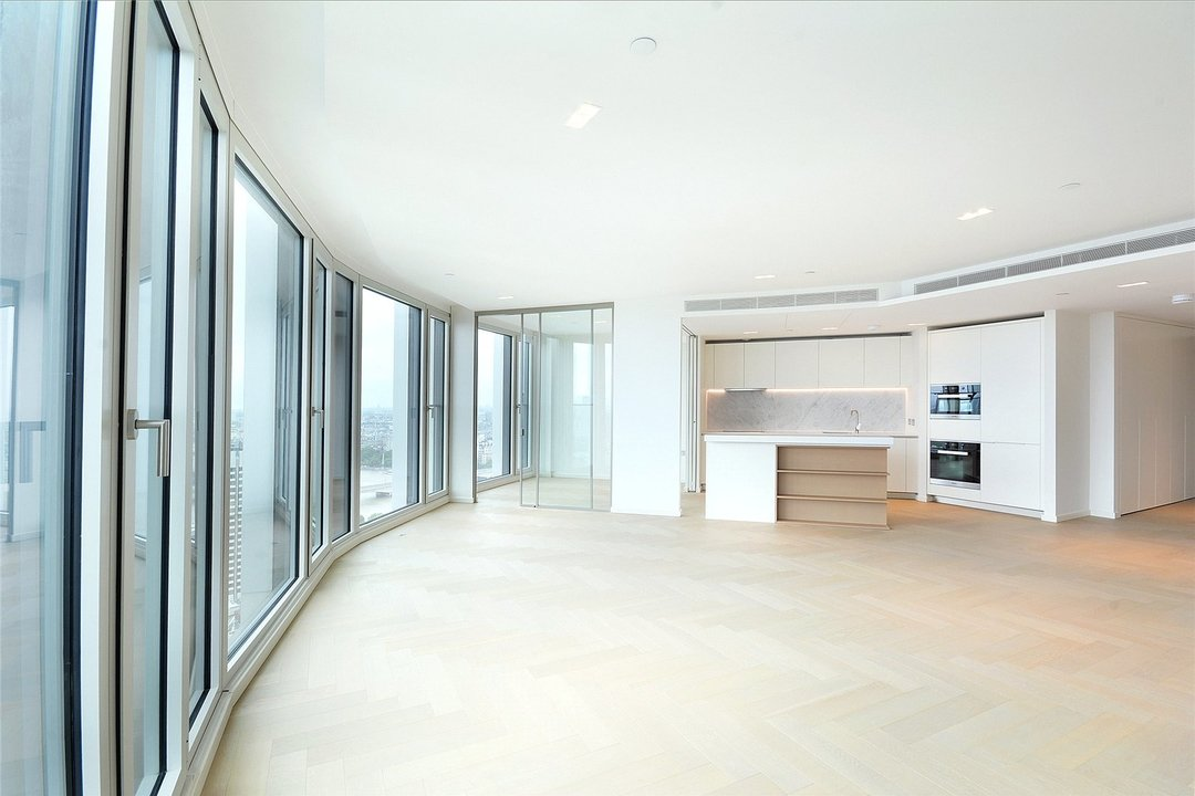 Flat to rent in Upper Ground, London, SE1 9RB - view - 3