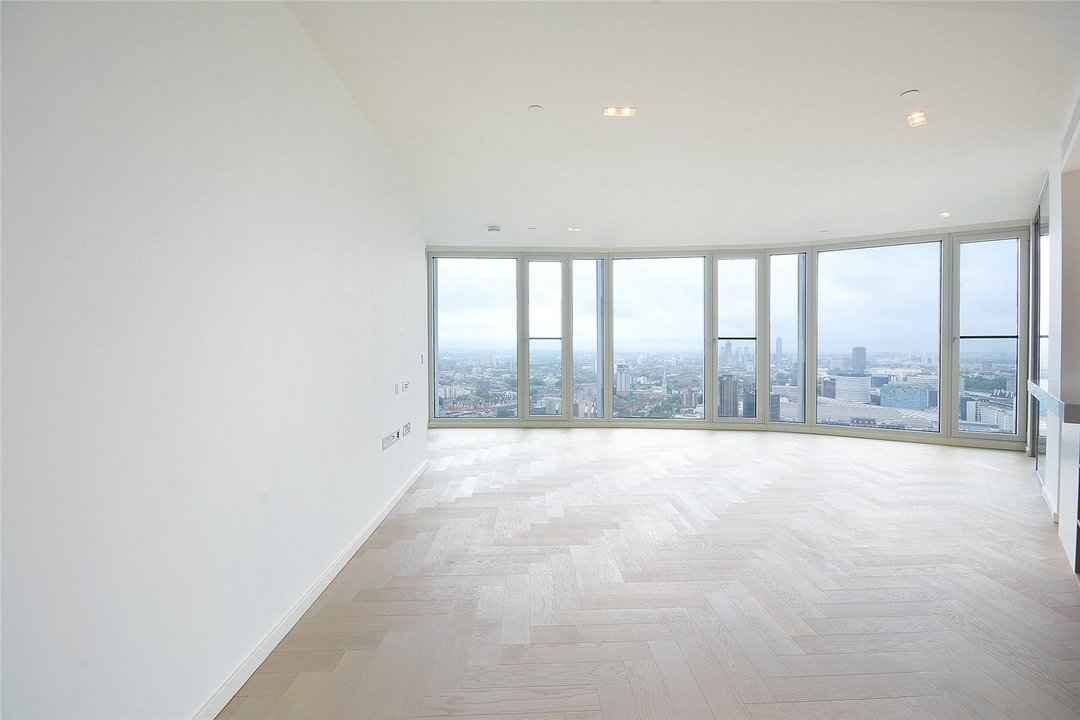 Flat to rent in Upper Ground, London, SE1 9RB - view - 9