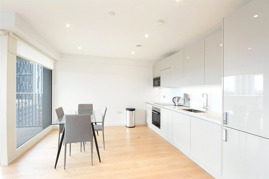 Flat to rent in Walton Heights, 143 Walworth Road, SE17 1FZ - view - 2