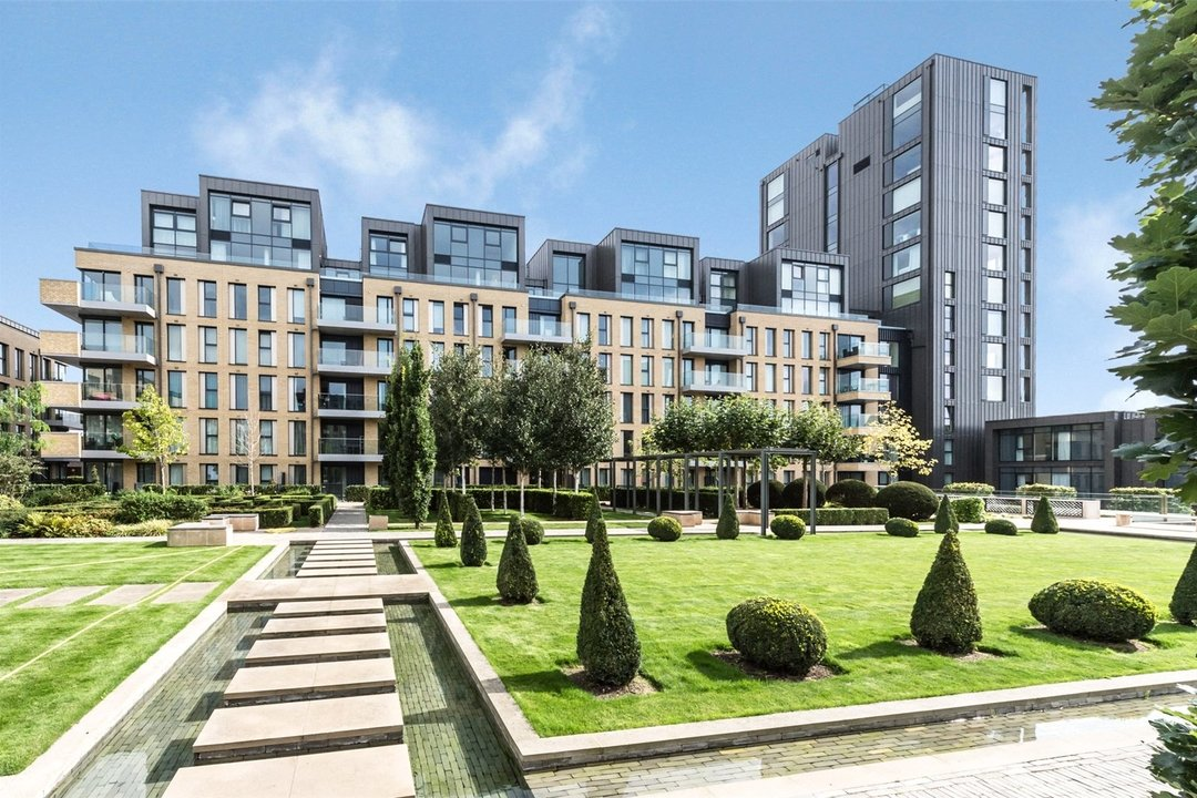 Flat to rent in Westbourne Apartments, 5 Central Avenue, SW6 2GP - view - 8