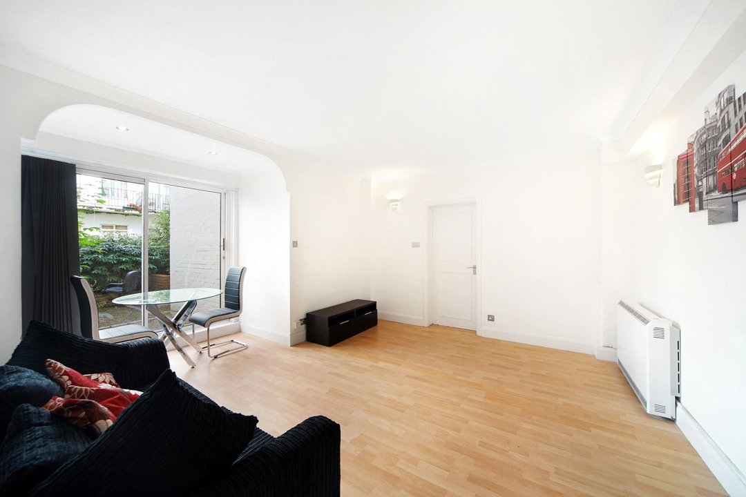 Flat to rent in Westbourne Terrace, London, W2 6QT - view - 2