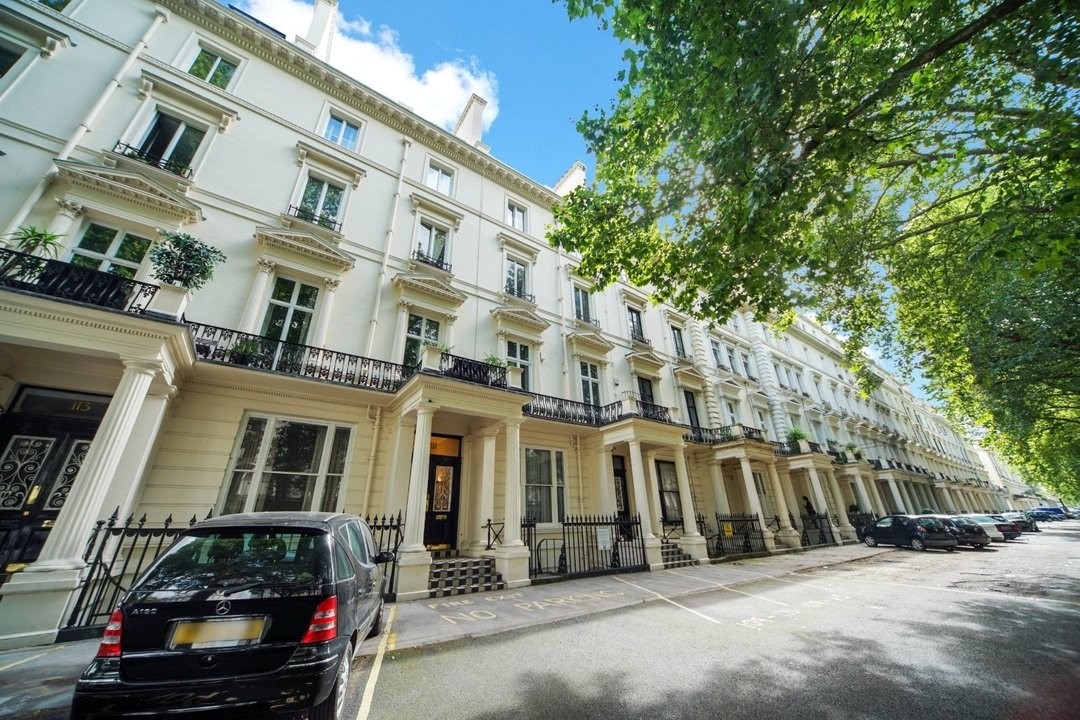 Flat to rent in Westbourne Terrace, London, W2 6QT - view - 8