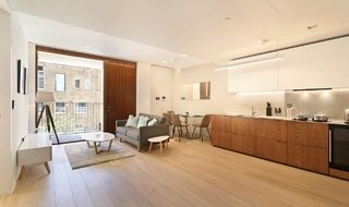 for sale in Abernethy House, 47 Bartholomew Close, EC1A 7BD-View-1