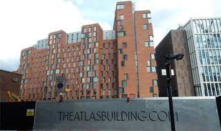 Flat for sale in Atlas, City Road, EC1V 1LP-View-1