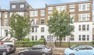 for sale in Barrington Court, 29 Jeffreys Road, SW4 6QU-View-1