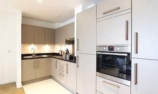 Flat for sale in Bessemer Place, London, SE10 0GP-View-1