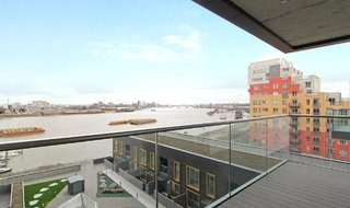 for sale in Bessemer Place, London, SE10 0GP-View-1