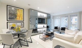 for sale in Buckstone Apartments, 140 Blackfriars Road, SE1 8BW-View-1