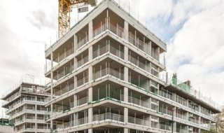 Flat for sale in Caledonian Road, , N7 9BQ-View-1