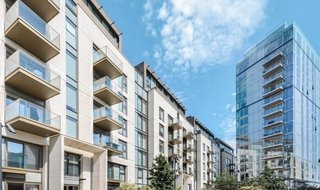 for sale in Columbia Gardens, London, SW6 1FU-View-1