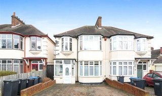 for sale in Craignish Avenue, London, SW16 4RN-View-1