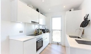 Flat for sale in Cube Building, 17-21 Wenlock Road, N1 7GT-View-1