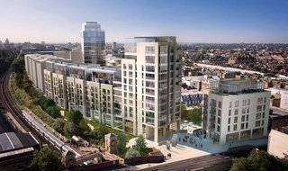 for sale in Earls Court, London, SW6 1RX-View-1