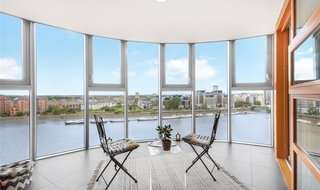 for sale in Falcon Wharf, 34 Lombard Road, SW11 3RY-View-1