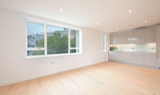 Flat for sale in Highwood Building, London, SE17 1FA-View-1
