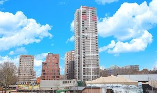 Flat for sale in Highwood Building, Walworth Road, SE17 1RW-View-1