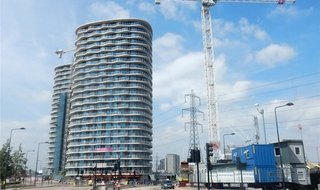 for sale in Hoola, Royal Victoria Docks, E16 1AD-View-1