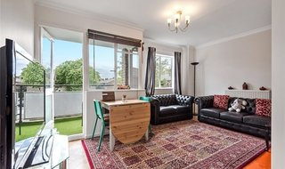 Flat for sale in Jupiter Court, Caldwell Street, SW9 0EX-View-1