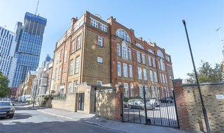for sale in Lawn Lane, London, SW8 1GA-View-1