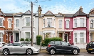 for sale in Mysore Road, London, SW11 5RY-View-1