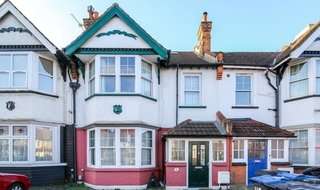 for sale in Norbury Crescent, London, SW16 4JZ-View-1