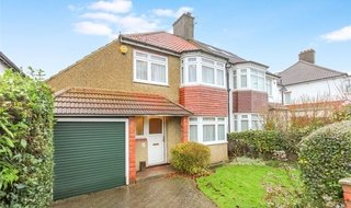 for sale in Norbury Hill, Norbury, SW16 3LA-View-1