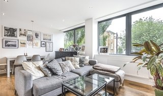 Flat for sale in Northbourne Road, London, SW4 7DJ-View-1