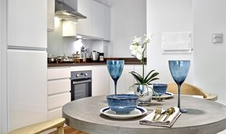Flat for sale in Park Place, Stevenage, SG1 1DP-View-1