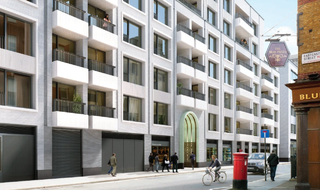 for sale in Rathbone Square, Fitzrovia, W1T 1QU-View-1