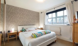 for sale in Rosewood House, 35-39 Vauxhall Grove, SW8 1TB-View-1