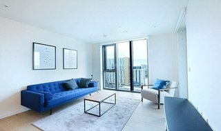 Flat for sale in St. Gabriel Walk, London, SE1 6FB-View-1