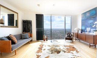 Flat for sale in Strata, 8 Walworth Road, SE1 6EL-View-1