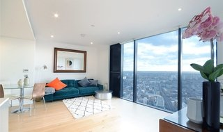 for sale in Strata, 8 Walworth Road, SE1 6EL-View-1