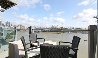 for sale in Tea Trade Wharf, Shad Thames, , SE1 2AS-View-1