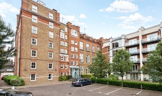 Flat for sale in The Academy, 20 Lawn Lane, SW8 1GA-View-1