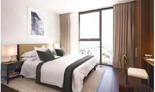 Flat for sale in The Residence, London, SW11 7BJ-View-1