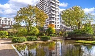 for sale in The Water Gardens, London, W2 2DG-View-1