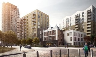 for sale in Timberyard, 121-123 Evelyn Street, SE8 5RJ-View-1
