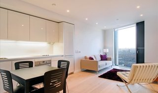 Flat for sale in Walworth Road, London, SE1 6EH-View-1