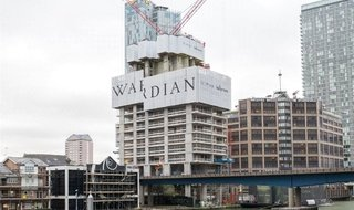 for sale in Wardian, , E14 9TP-View-1