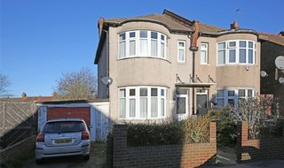 for sale in Warwick Road, Thornton Heath, CR7 7NN-View-1