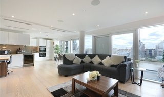 for sale in Westbourne Apartments, 5 Central Avenue, SW6 2GP-View-1