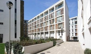 Flat for sale in Zachary House, 6 Lett Road, SW9 0AF-View-1