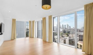 to rent in Admiralty House, 150 Vaughan Way, E1W 2AH-View-1
