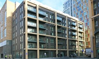 Flat to rent in Avon House, 5 Enterprise Way, SW18 1GA-View-1
