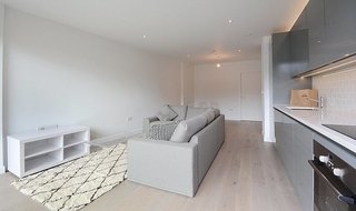 to rent in Capell Apartments, Victory Place, SE17 1PG-View-1