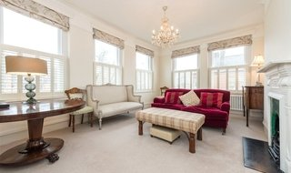 to rent in Churchfield Mansions, 321-345 New Kings Road, SW6 4RA-View-1