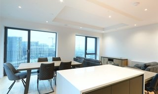 to rent in Echo House, 89 City Island Way, E14 0TT-View-1