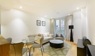 Flat to rent in Horseferry Road, , SW1P 2AX-View-1