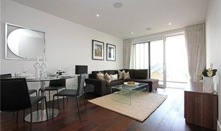 to rent in Ingrebourne Apartments, 5 Central Avenue, SW6 2GG-View-1
